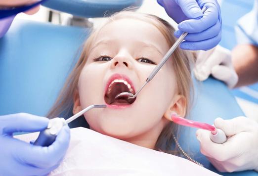 Гипоплазия эмали у детей