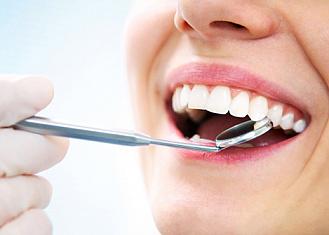 Лечение воспаления надкостницы зуба в клинике ДОКТОР ДЕНТ