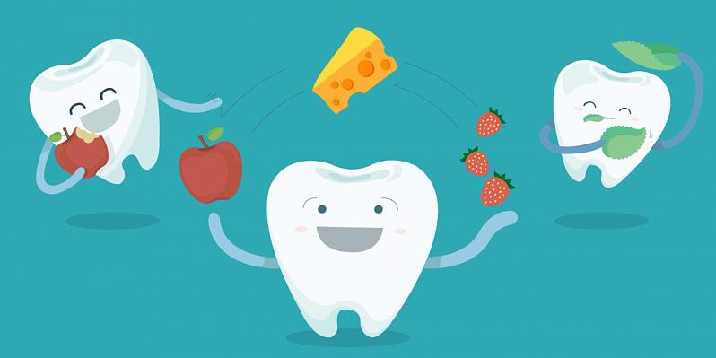 Через сколько есть после удаления зуба
